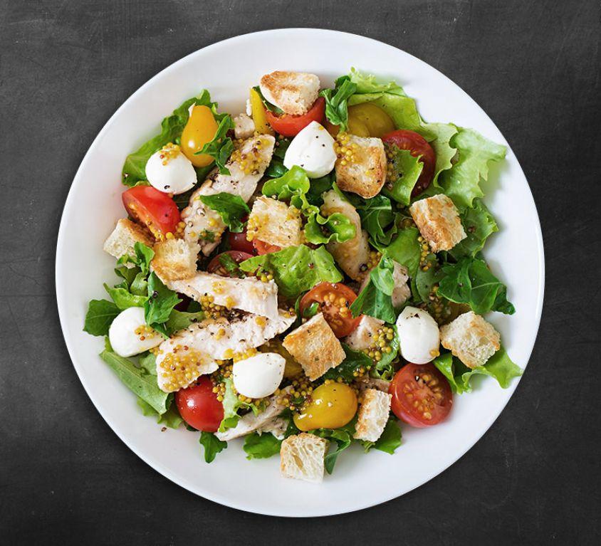 Summer Salad (Demo)
